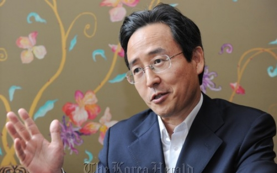 [Herald Interview] 'Potential for Korea, China, Japan immense'