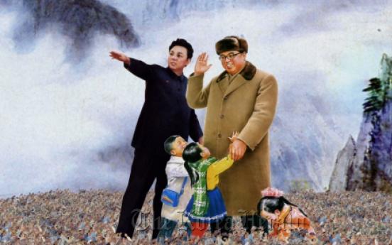 Twelve North Korean defectors tell their stories
