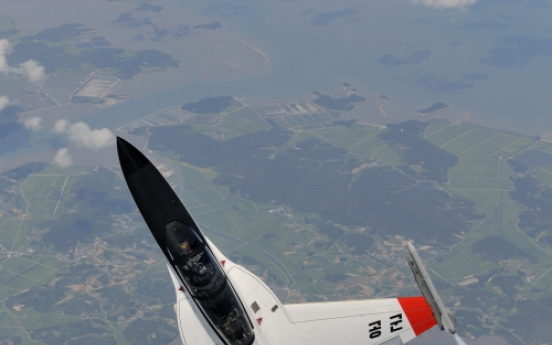 Korea Aerospace Industries celebrates its first export