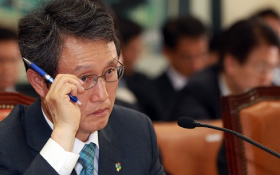 Korea gets tough on corruption