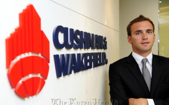 [Herald Interview] Cushman and Wakefield opens frontiers with cross-border retail