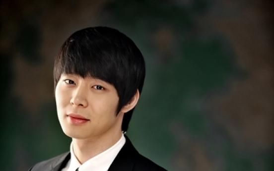 Park Yoo-chun proves star power on TV screen
