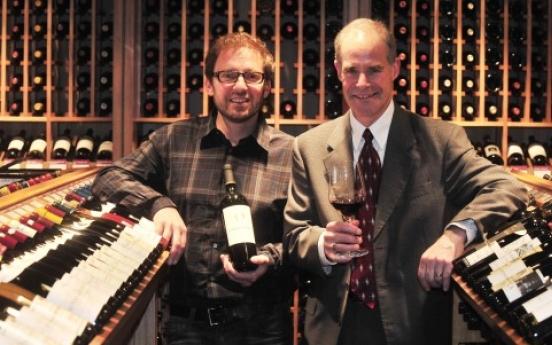 Napa Valley winery custom-makes wines