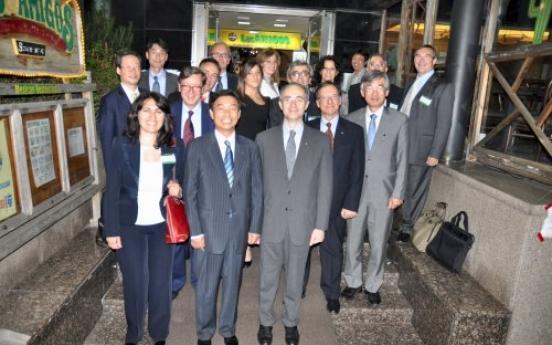 Italy-Korea workshops examine climate change