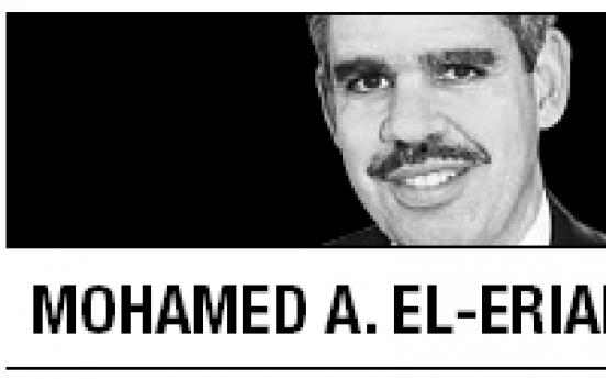 [Mohamed A. El-Erian] U.S.'s dangerous debt ceiling debate