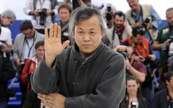 Kim Ki-duk's cinematic self-portrait invited to Karlovy Vary film festival