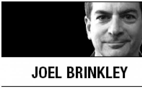 [Joel Brinkley] Vetting Afghan aid recipients