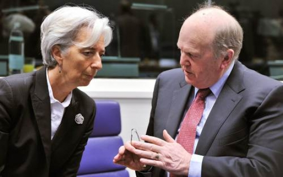 IMF hopes to name new chief by June 30