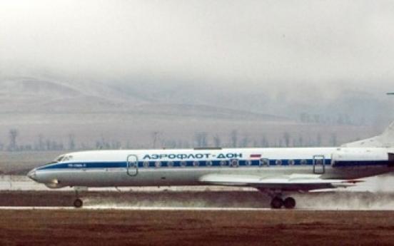 44 dead in Russia plane crash: official