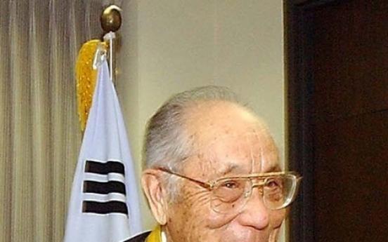 [Herald Interview] Col. Kim: A war hero, a great humanitarian