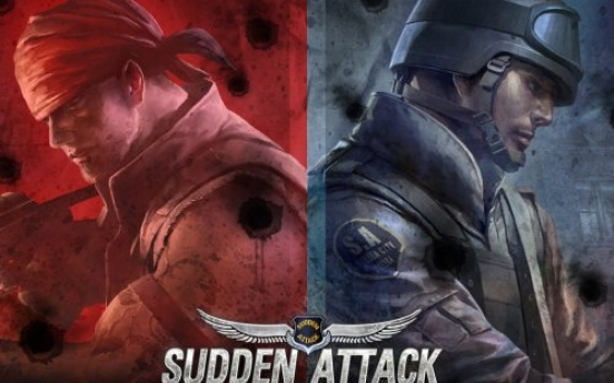 Nexon, CJ E&M sign publishing agreement for Sudden Attack