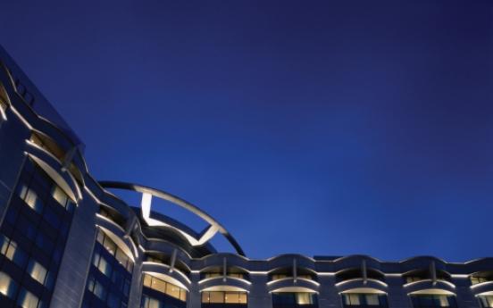 Hyatt Regency Incheon offers newest conference venue