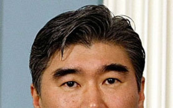 Sung Kim, Obama's choice for stable management of NK, public diplomacy