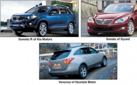 Hyundai-Kia shifts consumer target in U.S.