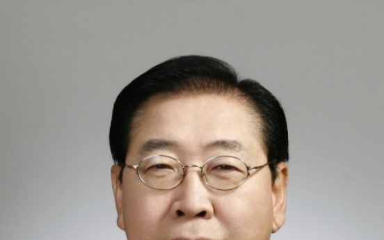 POSCO chief to head engineering academy