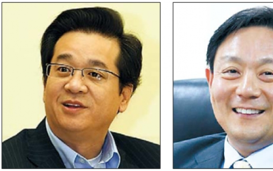 CJ, Samsung locked in unlikely feud