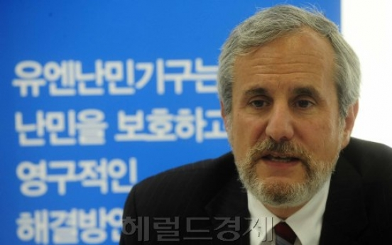 United Nations to support bill on refugees in S. Korea