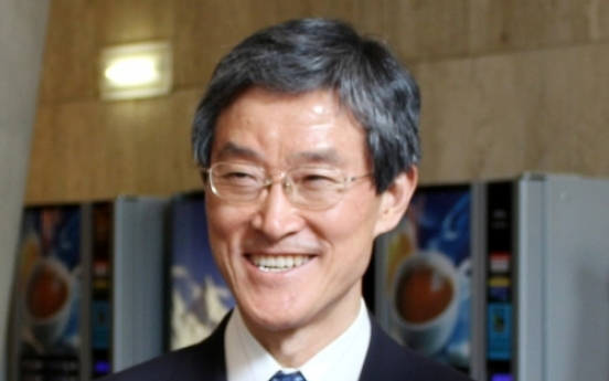 Byun named new chair of U.N. oceanographic commission