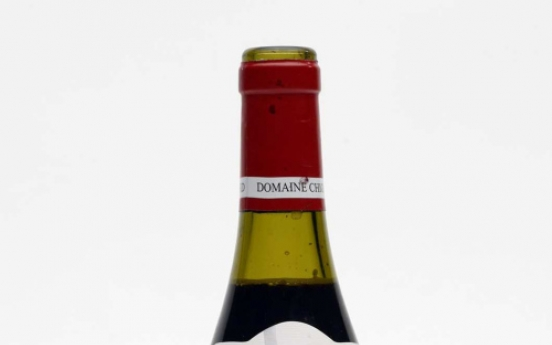 Wine of the Week: 2009 Domaine Chignard Fleurie 'Les Moriers'