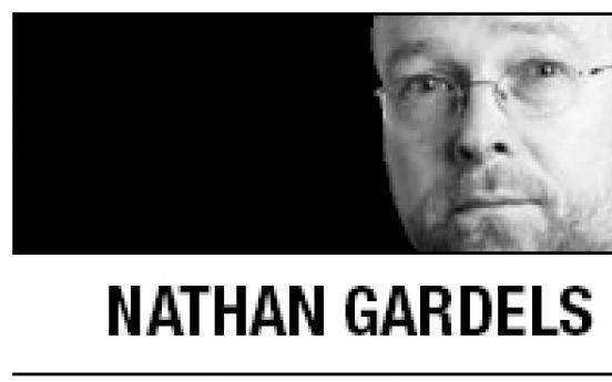 [Nathan Gardels] China: Shaping new global system