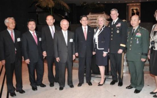 KAFS marks anniversary, thanks U.S. service members