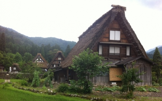 Experience the spirit of Japan in Takayama