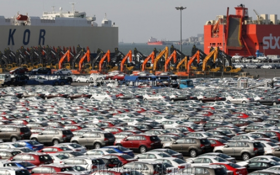 Korea-EU FTA opens new era for car industry