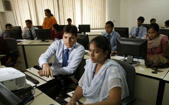For citizens abroad, thriving India beckons