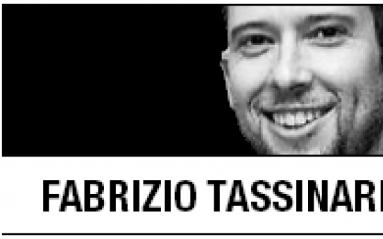 [Fabrizio Tassinari] The unraveling of Europe's peace