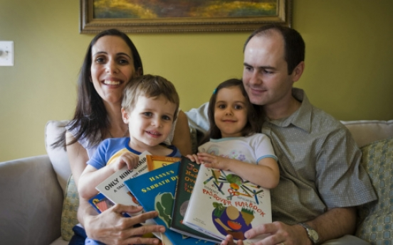 Reading books aloud may disrupt learning