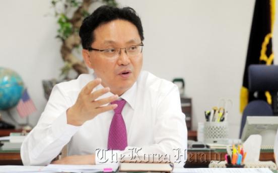 'Better N.K. ties not ultimate goal'