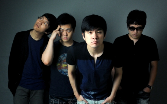Chang Kiha & the Faces let listeners find own answers
