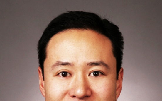 Korean-American recommended as federal judge