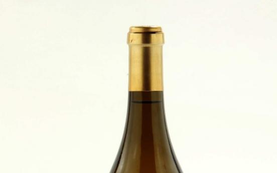 Wine of the Week: 2007 Mount Eden Vineyards Chardonnay 'Saratoga Cuvee'