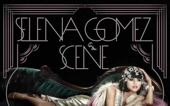 Selena Gomez generic on 3rd album