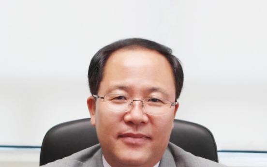 New Hyundai Elevator CEO
