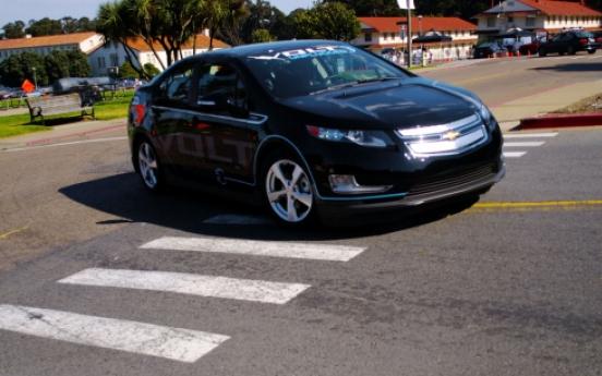 Nissan, Toyota 'quiet' cars must sound alerts under U.S. rule