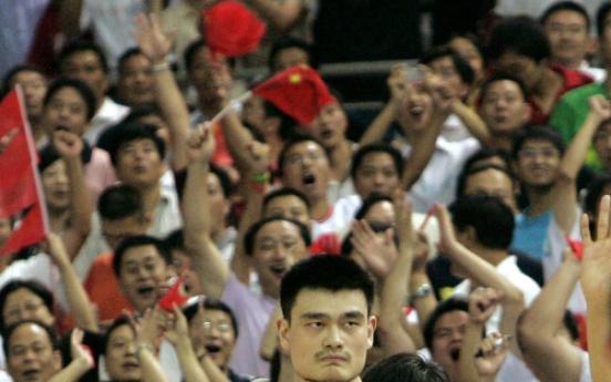 Yao retirement risks NBA profile