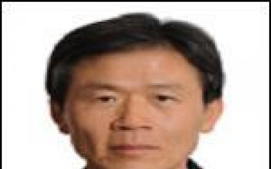 Park to lead South Korean rocket development project