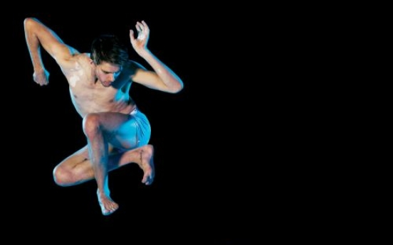 Australian dance company shuns 'ooga booga'