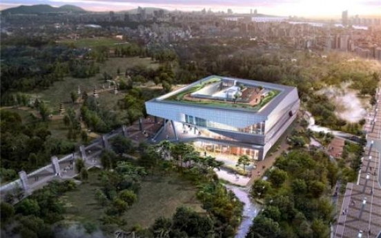 Korea to build Hangeul museum in Seoul by 2013