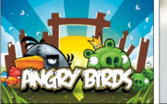 Korea clears way for 'Angry Birds' to take on 'StarCraft'