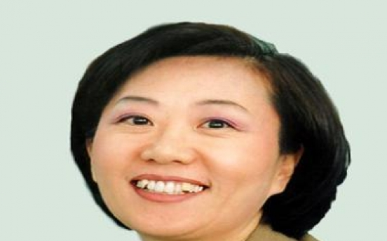 Kang becomes Korail's first female regional chief