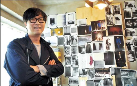 Designer incorporates Asian philosophy in designs
