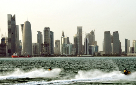 Experience Middle East en route to Europe with Qatar Airways