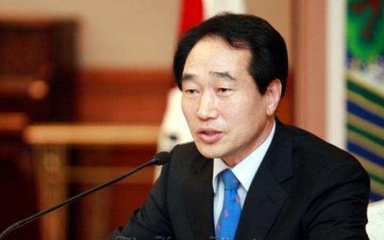 Choi Hung-jib named CEO of Kangwon Land