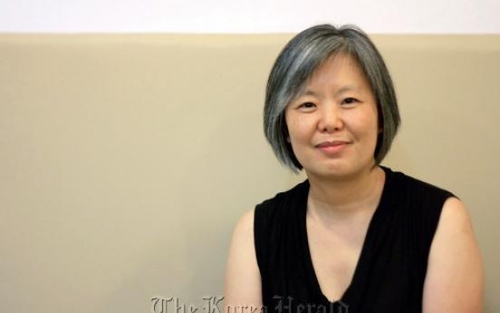 Harvard's director of Korea Institute seeks equality