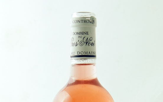 Wine of the week: 2010 Domaine du Gros'Nore Bandol rose