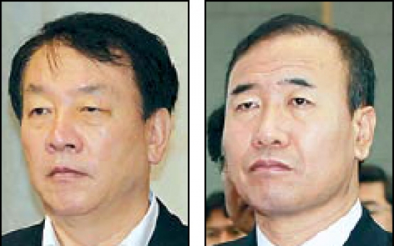 Lee names top aide Kwon as justice minister