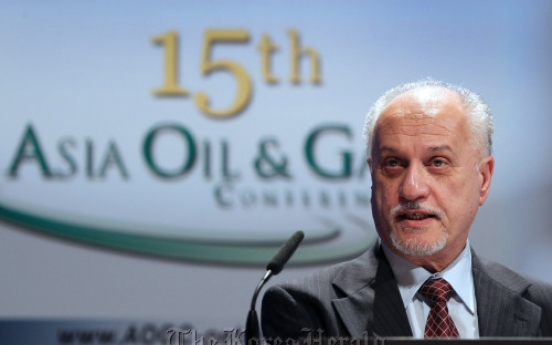 Iraq key oil player 'for next 20 years'